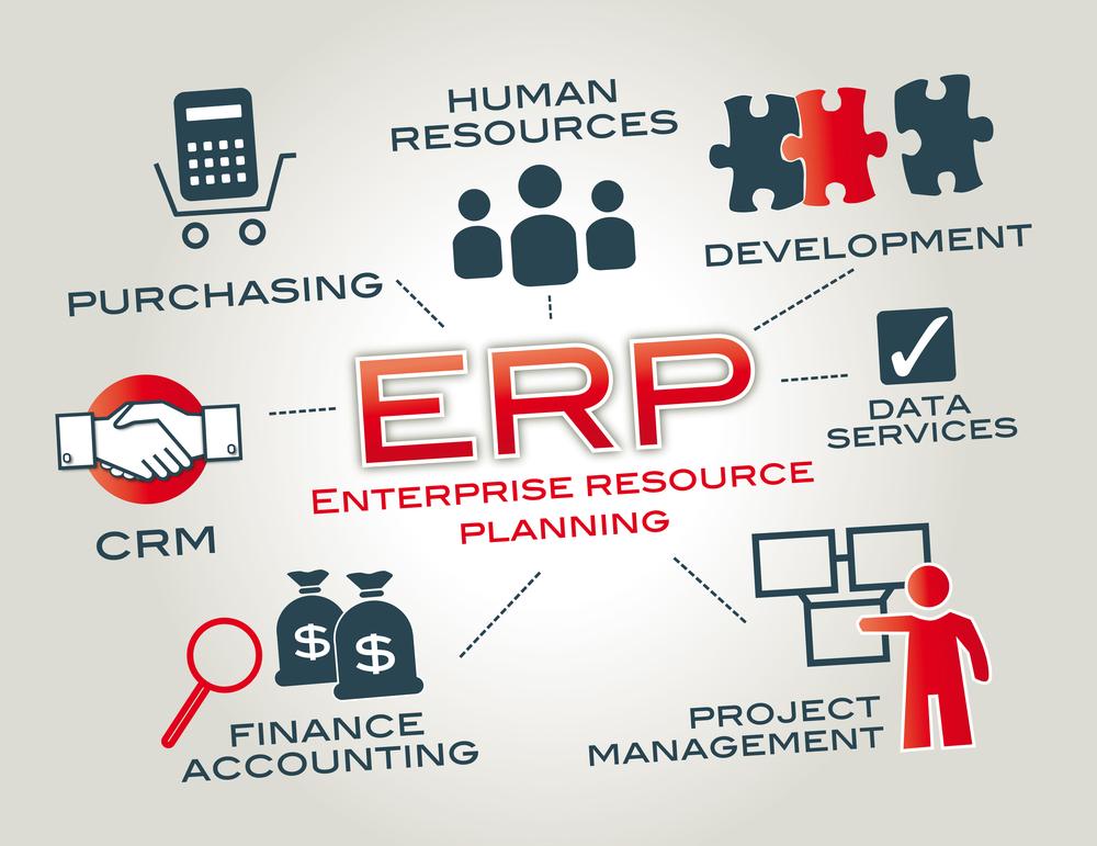 Implanter avec succès un système ERP