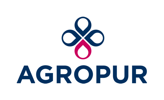 Agropur - PlanAxion Solution ERP